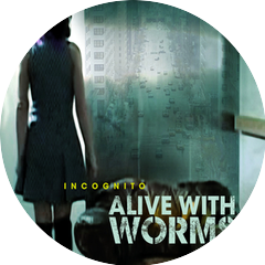 Alive With Worms
