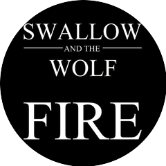 Russell Swallow and the Wolf