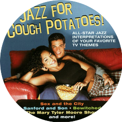 The Couch Potato All-Stars