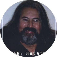 Bobby Mountain