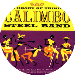 Calimbo Steel Band