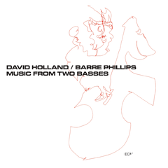 David Holland & Barre Phillips