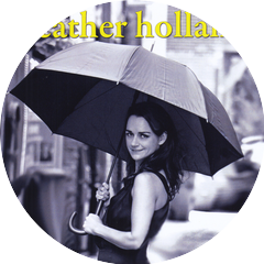 Heather Holland