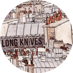 The Long Knives