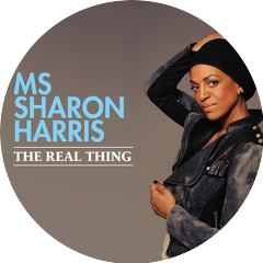 Ms Sharon Harris