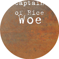 Captain of Rice