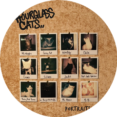 The Hourglass Cats