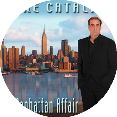 Mike Catalano