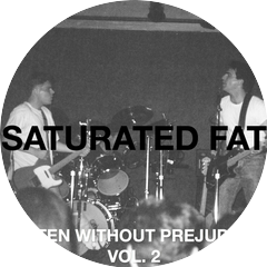 Saturated Fatty