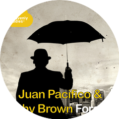 Juan Pacifico & Kathy Brown