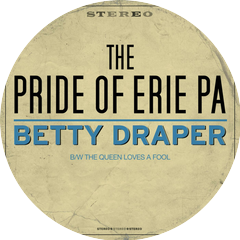 The Pride of Erie PA