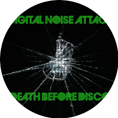 Digital Noise Attack