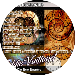 Eddie Vuittonet & The Time Travelers