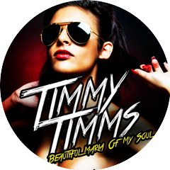 Timmy Timms