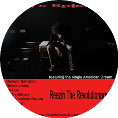 Reezin the Revolutionary