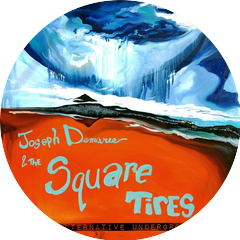 Joseph Demaree and the Square Tires