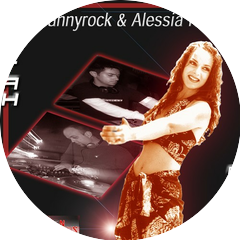 Alessia Kay and Cannyrock
