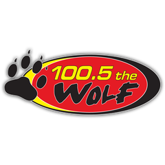 100.5 The Wolf