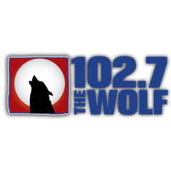 102.7 The Wolf