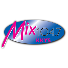 104.7 THE MIX