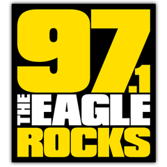 97.1 The EAGLE Rocks