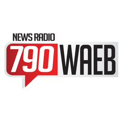 Newsradio 790 WAEB
