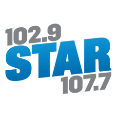 Star 102.9 and 107.7