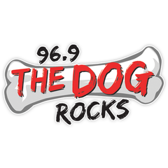 96.9 The Dog Rocks