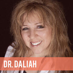 The Dr. Daliah Show - Highlights