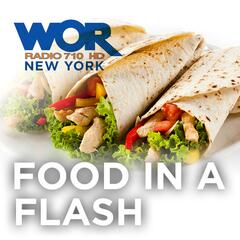 Food In A Flash