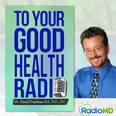 RadioMD: To Your Good Health Radio