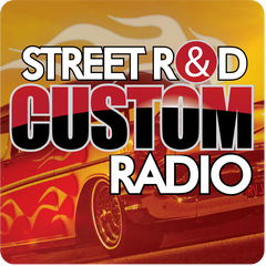 Street Rod and Custom Radio