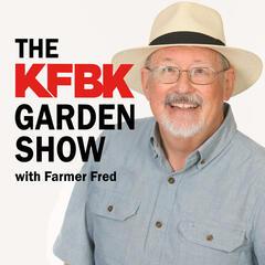 The KFBK Garden Show
