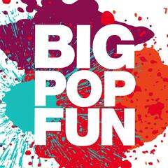 Big Pop Fun with Tom Wilson