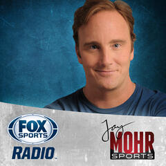 Jay Mohr Sports Hours