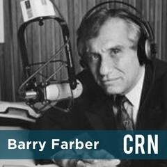 Barry Farber on CRN