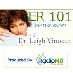 RadioMD: The Dr. Leigh Vinocur Show