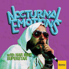 Nocturnal Emotions with Har Mar Superstar