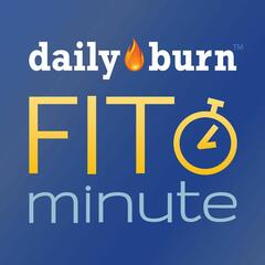 DailyBurn Fit Minute with Mason Bendewald