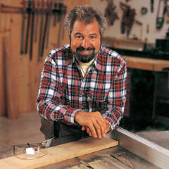 At Home with Bob Vila