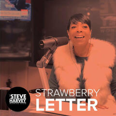 strawberry letter steve harvey