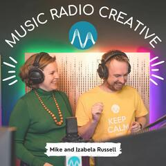 Music Radio Creative