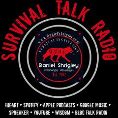 SURVIVAL TREK ESCAPE (Talk)