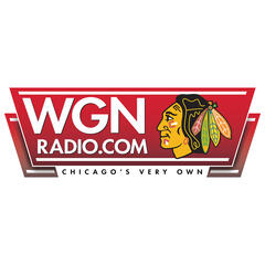 The News/Talk 720 Blackhawks Central Podcast