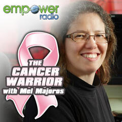 The Cancer Warrior on Empower Radio