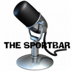 The Sports Bar Radio Show
