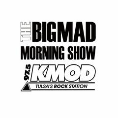 The Big Mad Morning Show