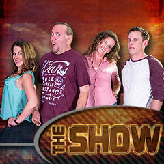 The Show - Rock 1053