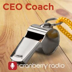 CEO Coach on Cranberry.fm