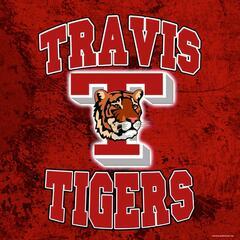 FBISD Travis High School